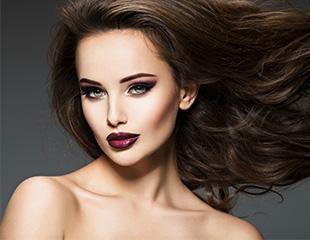Образ чистой красоты! Разные виды макияжа, а также коррекция и покраска бровей от мастера-визажиста Ирины со скидкой 50%!