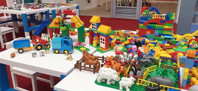 Lego® Education в Казахстане, 4