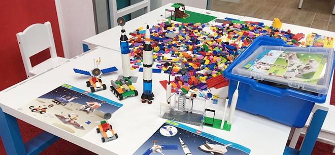 Lego® Education в Казахстане, 5