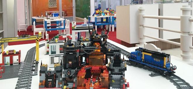Lego® Education в Казахстане, 7