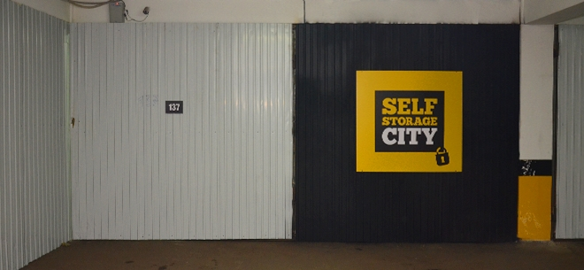 Self Storage City, 4