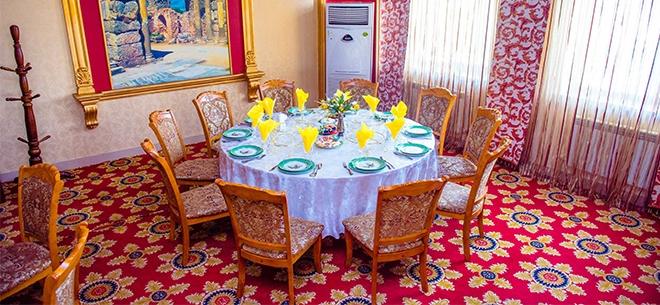 Гостиница «Астана» в г. Шымкент, 5