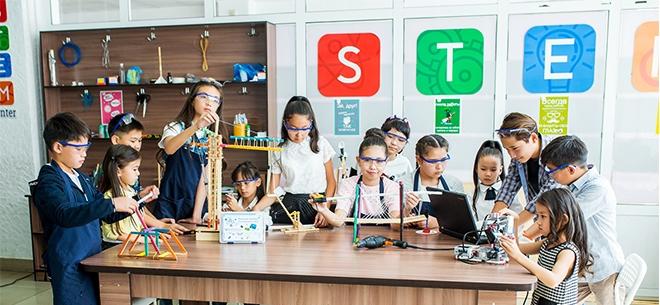 Учебный центр STEM, 5