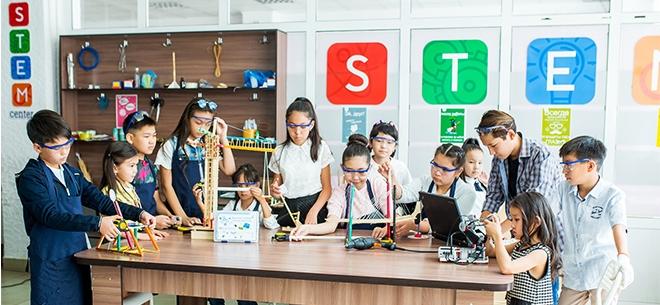 Учебный центр STEM, 6