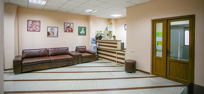 Медицинский центр «Релайф», 9