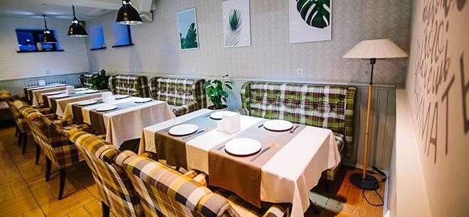 Семейный ресторан «Аист» , 1