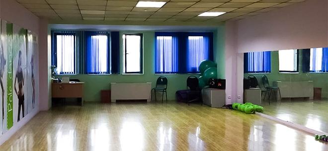 Dance Room, 4