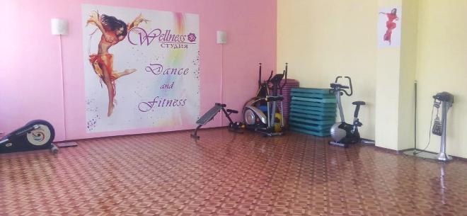 Студия Wellness, 3