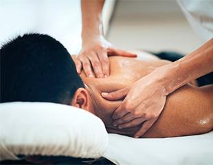 Скидка до 78% на массаж, гирудотерапию и хиджаму в центре восточной медицины «Zen Room»!