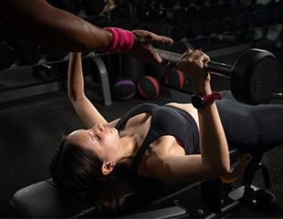 Скидка до 63% на занятия для мужчин и женщин в тренажерном зале Ali Gym!
