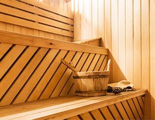 Посещение нового банного комплекса «Тонус» в выходные и будние дни со скидкой 50%!