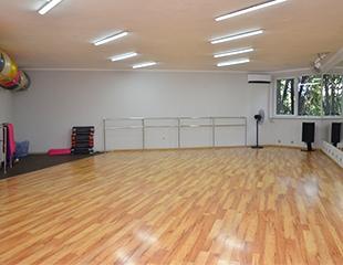 Аэробика, танцы, стрип-пластика, йога, зумба, лезгинка и таэквондо со скидкой 50% в студии Siluet!