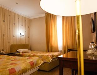 Проживание в гостинице «Almaty Tranzit №1» со скидкой до 50%!