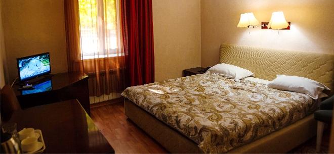 Гостиница «Almaty Tranzit №1», 4