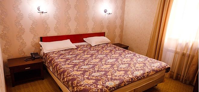 Гостиница «Almaty Tranzit №1», 5