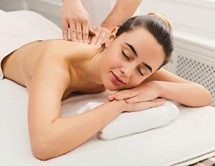 Массаж для души! Скидки до 77% на различные виды массажа для женщин и детей на выезд от массажной студии «Руки Мастера»