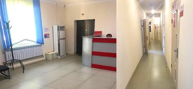 InBioClinic, 3