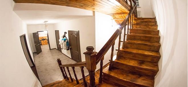 Гостевой дом Palletto в поселке Боровое, 7