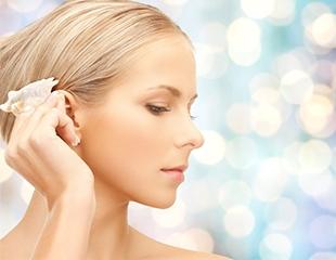 Возвращаем тонус и молодость кожи! Чистка лица, лактопилинг, массаж лица со скидкой до 65% в центре косметологии Bon Studio!