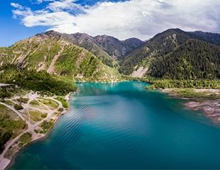 Соприкасаясь с историей и природой! Тур выходного дня на Тургеньский водопад и озеро Иссык, а также посещение музея «Золотого человека» от Carpe Diem Company со скидкой 25%!