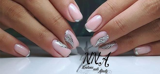 Студия Noskova Nails, 4