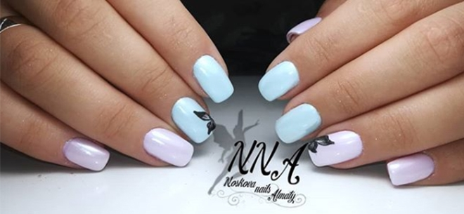 Студия Noskova Nails, 6
