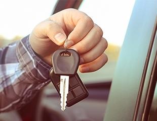 Управляй своим временем! Теоретический и практический курсы вождения категории «В» в учебном центре Дара Ltd! со скидкой 47%!