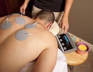 Запускаем механизм здоровья и долголетия! Процедуры импульсного массажа от мастера Альфины со скидкой до 83%!
