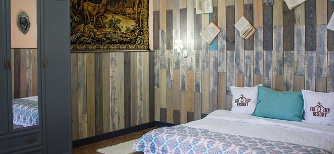 Гостиничный комплекс Family Resort, 4