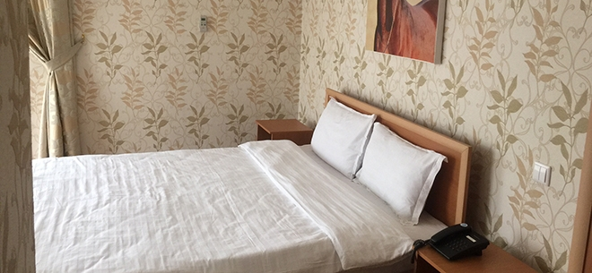 Гостиничный комплекс Family Resort, 7