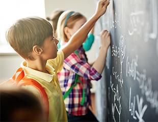 Скидка до 55% на продлёнку, ментальную арифметику, английский язык, раннее развитие детей от центра развития интеллекта Smartum!