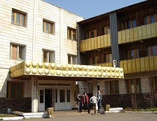 Будьте здоровы! Посещение оздоровительного санатория + базовые процедуры в «Зеленый Бор» со скидкой 30%!