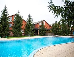 Цены еще ниже! All Inclusive! Китайская баня, 4 вида сауны, бассейн с подогревом, SPA- программы и шведский стол в Beis Spa Resort Hotel со скидкой 50%!