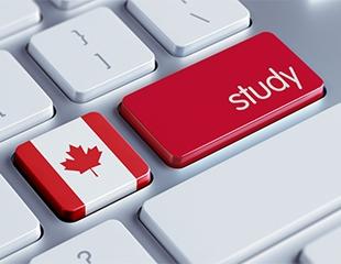 Задумываетесь о качественном и доступном образовании в Канаде? Посетите выставку лучших учебных заведений «Обучение в Канаде» 25-27 сентября!