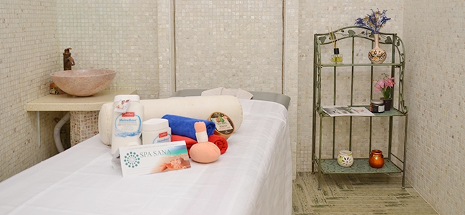 Оздоровительный салон Spa Sana