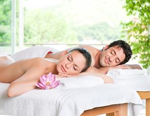 Романтическое SPA-свидание для двоих, SPA-день для компании из 4 человек и другие программы со скидкой до 65% в оздоровительном салоне Spa Sana!