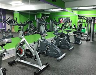 Безлимитные и дневные абонементы со скидкой до 50% в фитнес-центре Body Fit Gym! 1 персональная тренировка бесплатно!