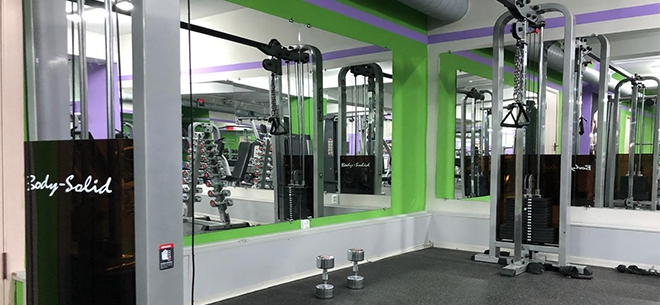 Body Fit Gym, 3