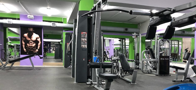 Body Fit Gym, 6