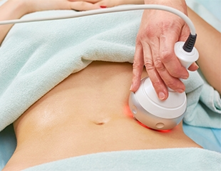 Кавитация, вакуумный массаж, RF-лифтинг лица и тела от косметолога Захаровой Елены со скидкой до 85%!