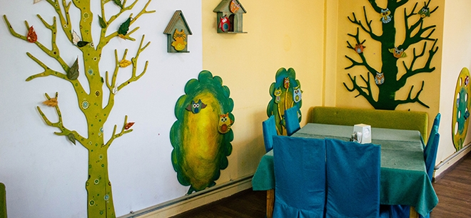 Детское кафе «Дорога детства», 4