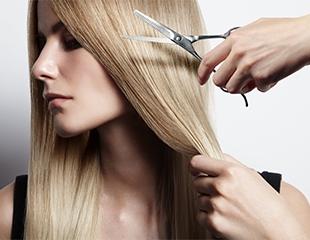 Преображение от кончиков волос! Hair-услуги в салоне Selfie Love со скидкой до 64%!
