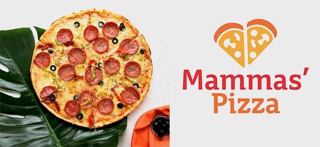 Mamma's Pizza , 2