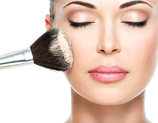 Волшебство в каждом преображении! Различные виды макияжа от мастера Ирины со скидкой до 54%!