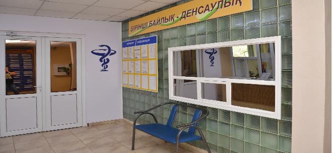 Клиника АДКмед, 3