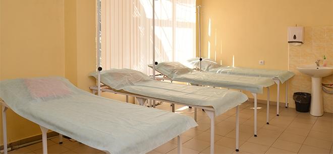 Клиника АДКмед, 4