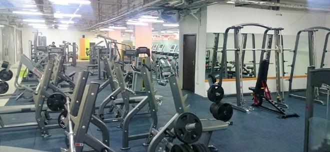 Сеть фитнес-клубов Nautilus, 3