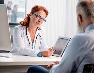 Будь уверен в себе! Полное обследование для мужчин в медицинском центре «АДКМед» со скидкой до 72%!
