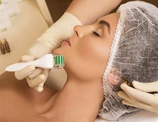 Убираем лишнее — оставляем красоту! Чистка лица, мезотерапия и липолиз в салоне красоты L Office со скидкой до 81%!