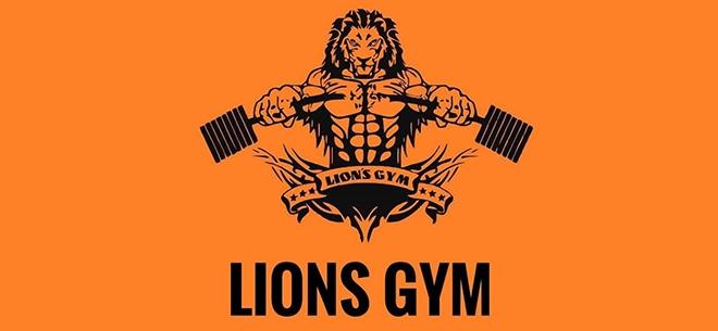 Lion's Gym, 1